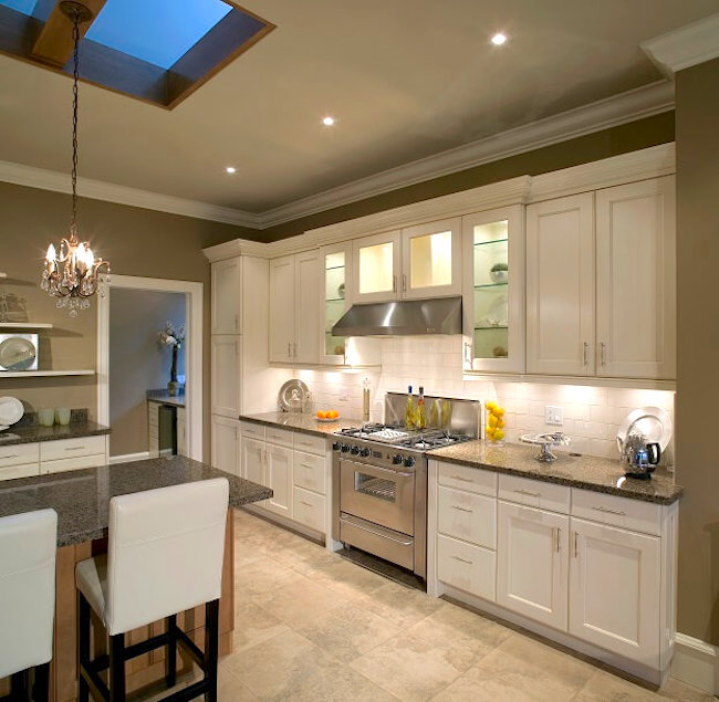 Kitchen Remodel can pay off