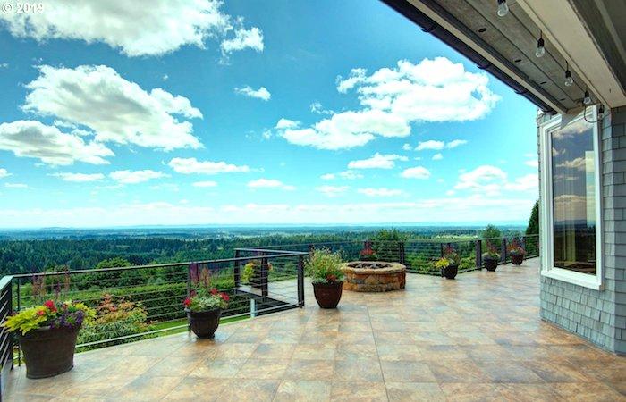 Brush Prairie Homes with views