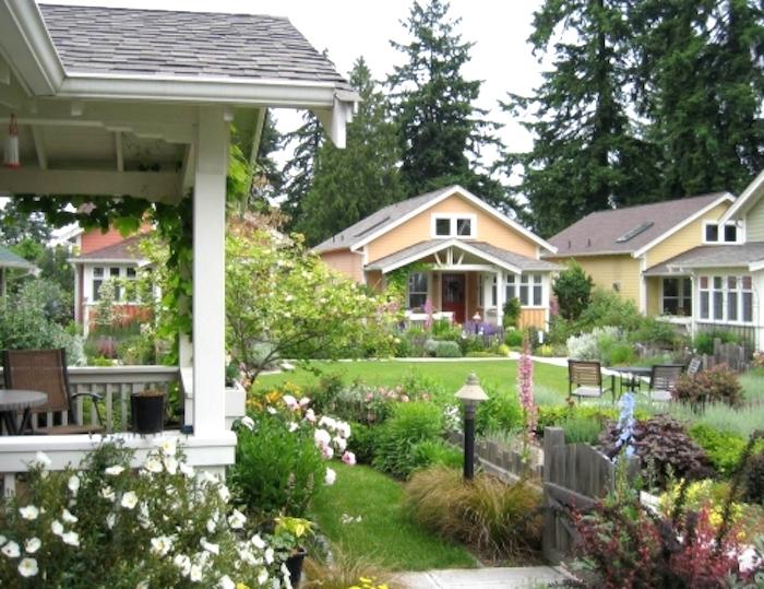 MultiGen - Dual Living Homes